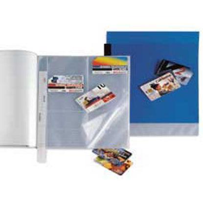 Immagine di Album portaschede telefoniche e biglietti visita