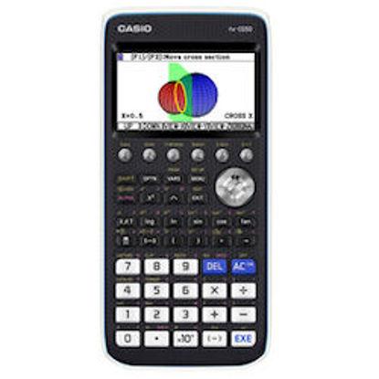 Immagine di Calcolatrice Casio Scientifica Grafica FX-CG50