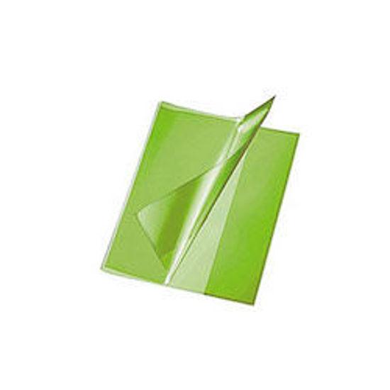 Immagine di Copertina per quaderni A5 180 micron verde