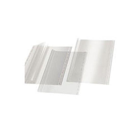 Immagine di Copertina per libri trasparente 50x31 130 micron